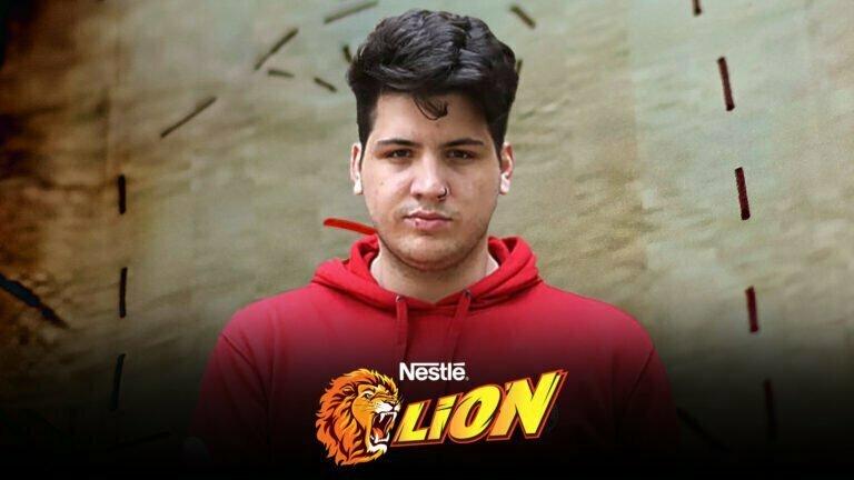 Lion nerzhul
