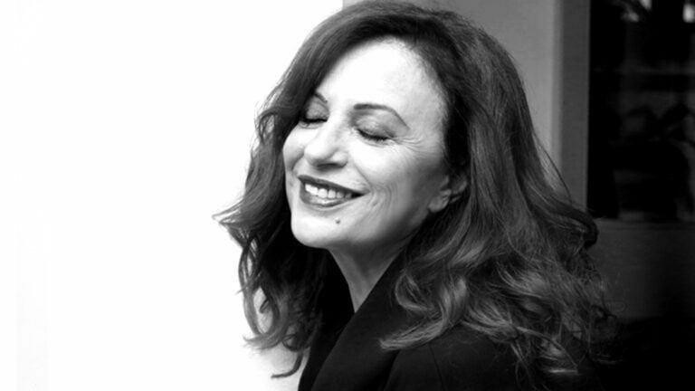 Xaris Alexiou